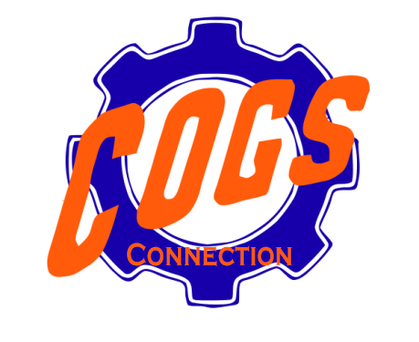Cogs Connection at GKHS