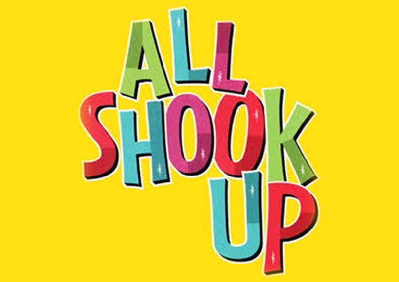 GKHS Spring Musical - All Shook Up