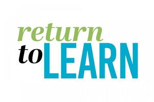 Return to Learn update